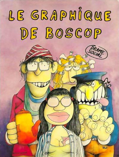 Graphique de Boscop (Le)