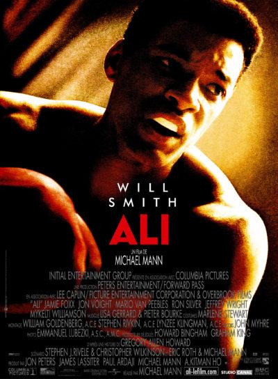 Affiche - Ali