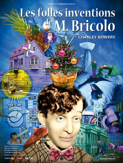 Folles inventions de M. Bricolo (les)