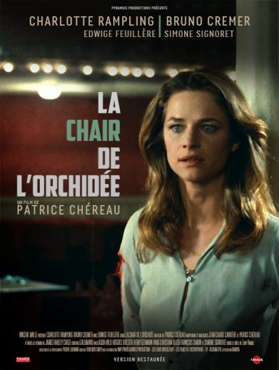 Chair de l'Orchidée (La)