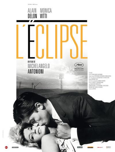 Affiche - Eclipse (L') – Eclisse (L')