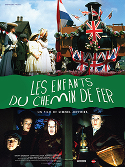Enfants du chemin de fer (Les) – Railway Children