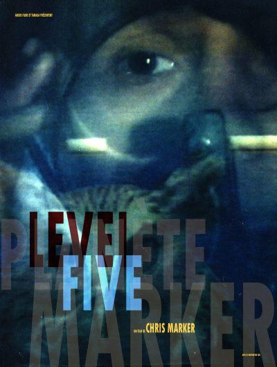 Affiche - Level Five