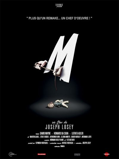 M [Losey]