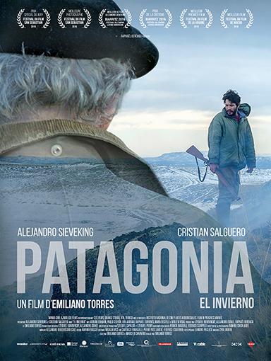 Affiche - Patagonia – El Invierno