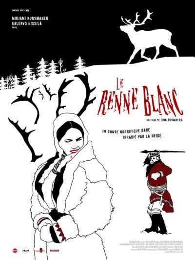 Renne Blanc (le)