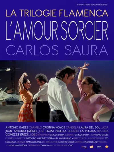 Amour sorcier (L') – Amor Brujo (El)