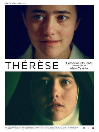 Affiche - Thérèse