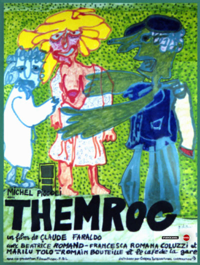 Affiche - Themroc