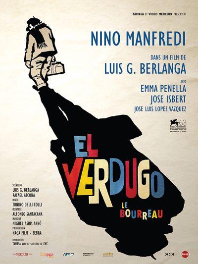 Verdugo (El) – Le bourreau