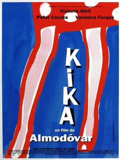 Affiche - Kika