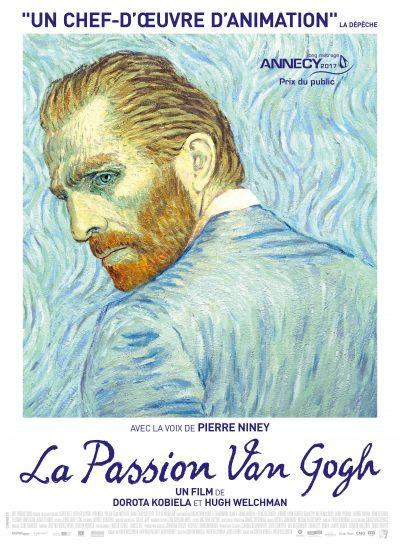 Passion Van Gogh (La)