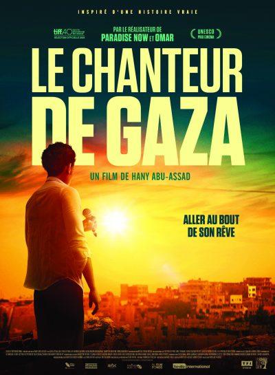 Chanteur de Gaza ( Le)