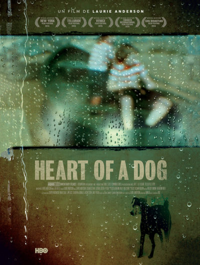 Affiche - Heart of a Dog