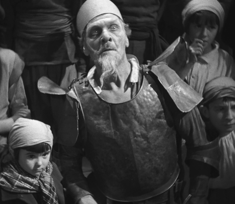 Votre dernier film visionné - Page 11 Don-Quichotte-photo4