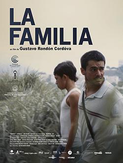 Affiche - Familia ( La)