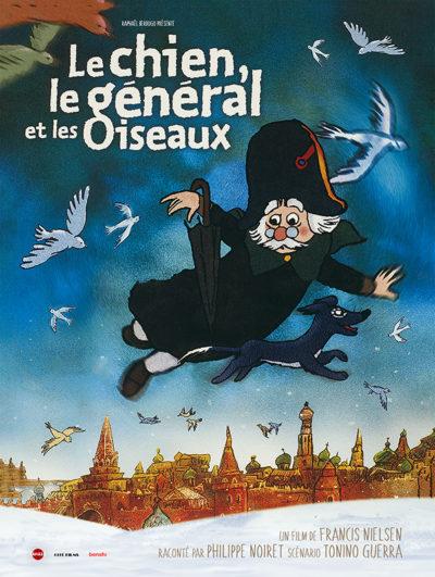 Chien, le Général et les Oiseaux (Le)