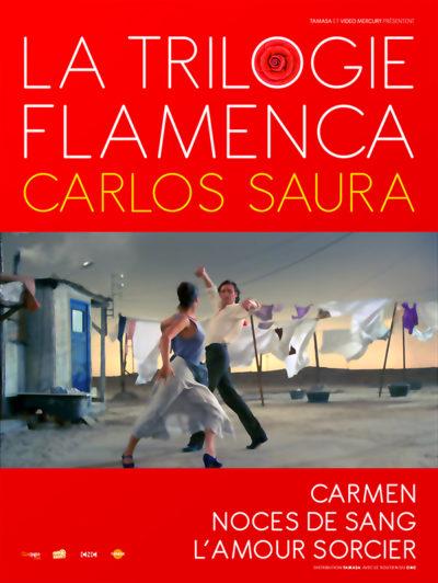 La Trilogie Flamenca