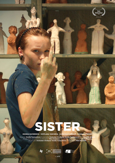 Affiche - Sister