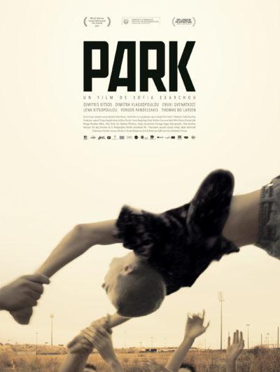 Affiche - Park